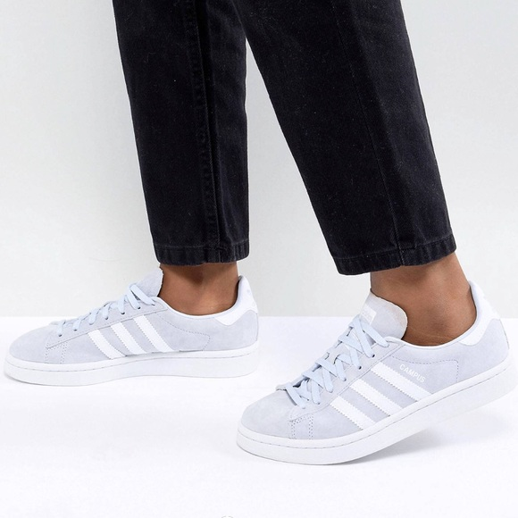 Adidas Campus Light Blue